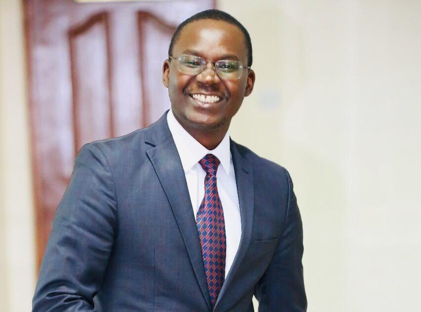 Victor Odanga