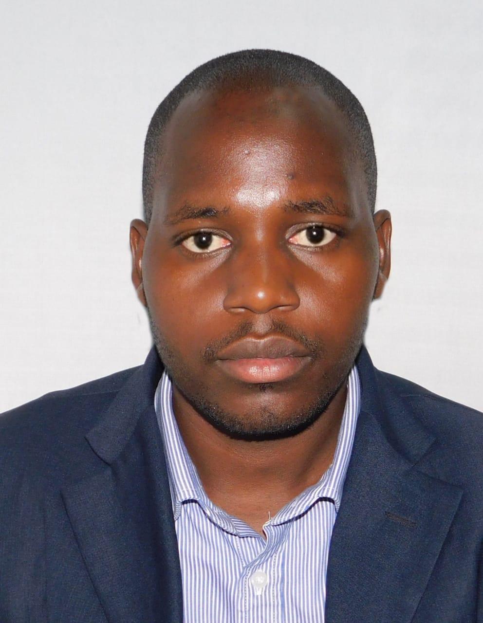 John Mburu