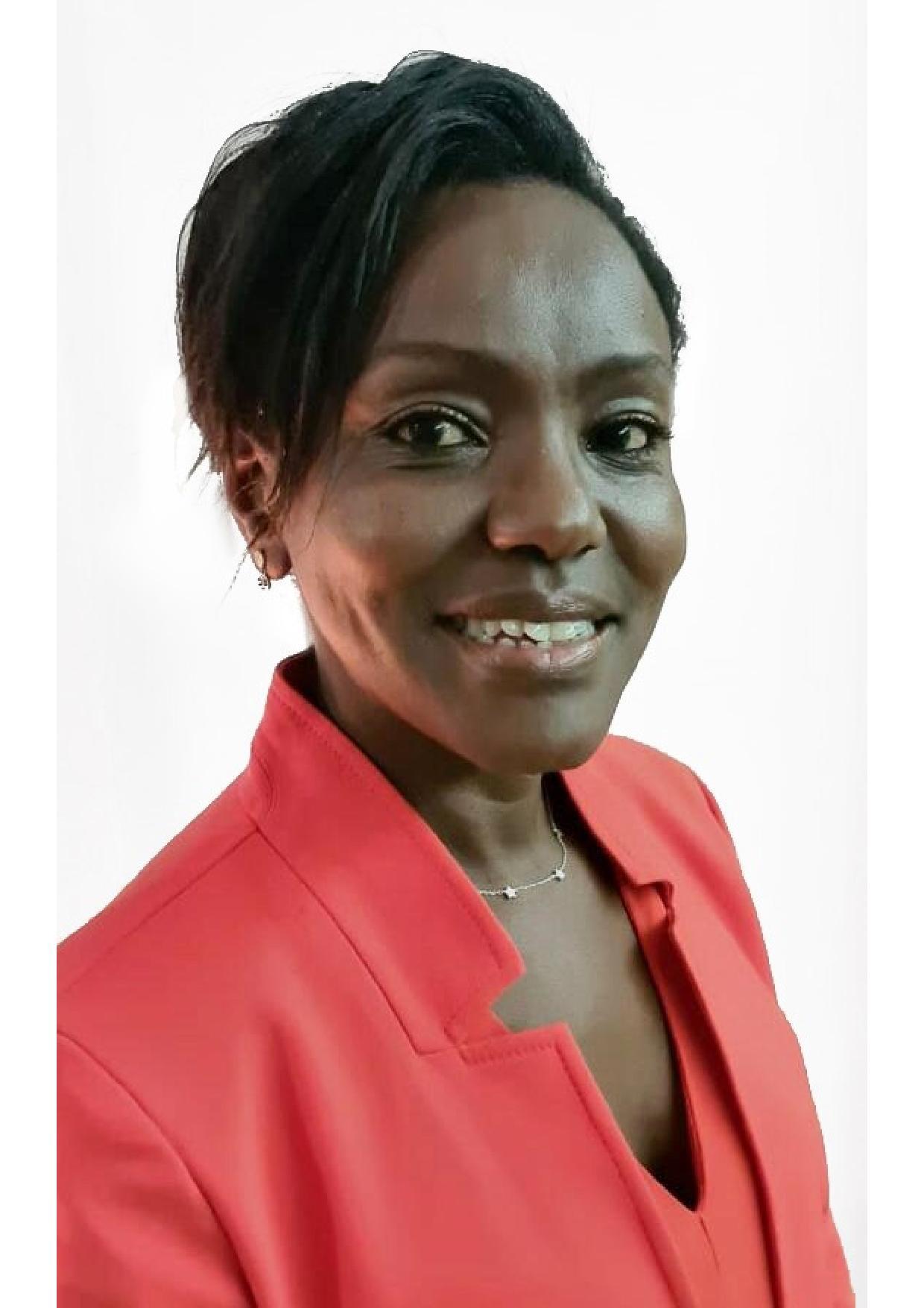 Angela Kabiru - PFM Specialist